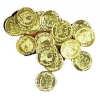 Doubloons Gold Pack Of 144